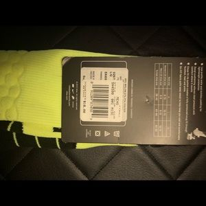 Nike Underwear & Socks - Nike elite vapor socks